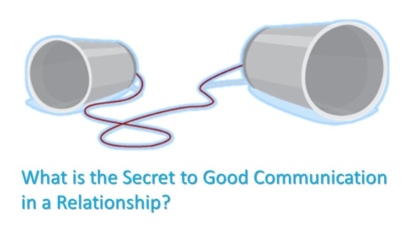 main qimg 2a9738f9ca781e0d68287454f241d453 - What is the secret to good communication in a relationship?