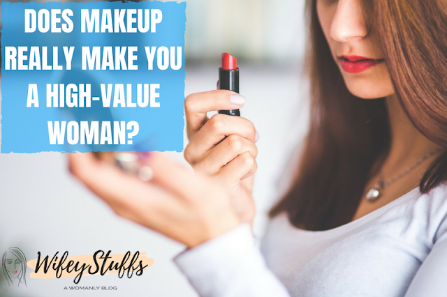 how to be a high value woman