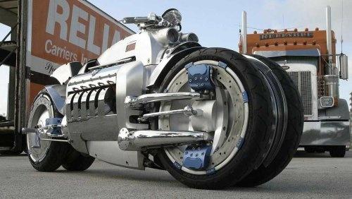 Was ist das schnellste Motorrad der Welt? - Quora