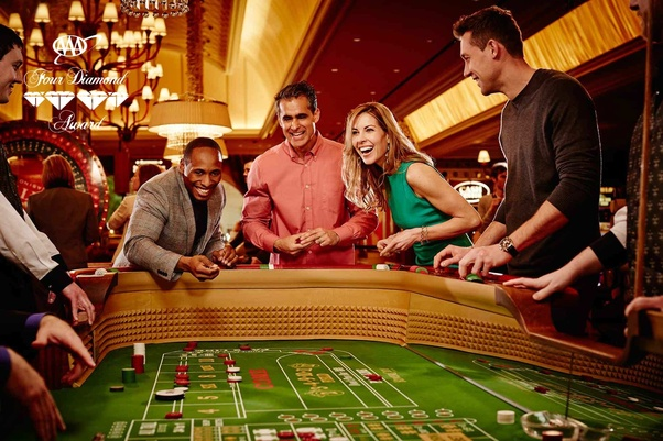 Casino Slots Strategy