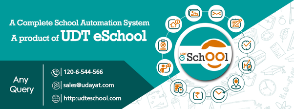 What is the most preferable school ERP software in India