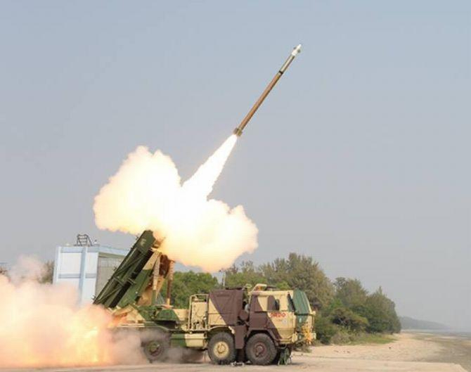 What all has DRDO given to the nation? - Quora