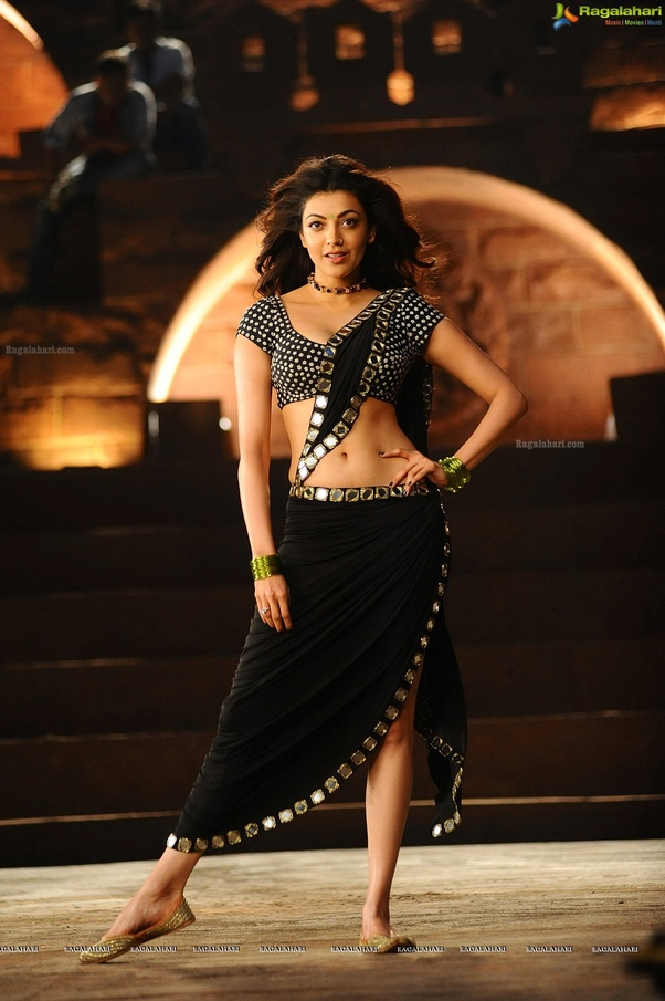 What Are Your Favourite Photos Of Kajal Aggarwal?