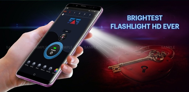 What Is The Best Flashlight App For Android Quora