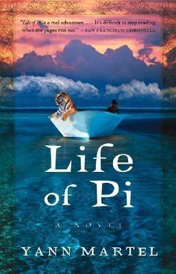 Life of pi true story