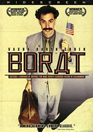 Online watch youtube borat Webinar: Watch