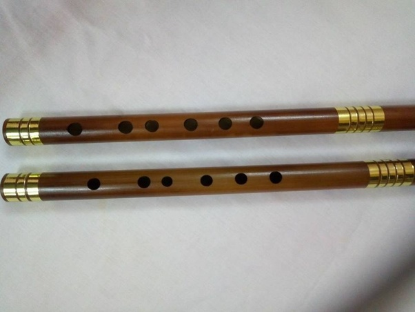 Which flute I should go for, 8 holes flute or 6 holes flute