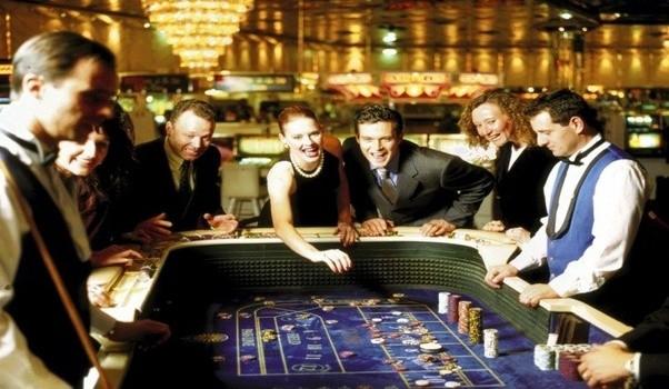 Casino montecarlo dress code