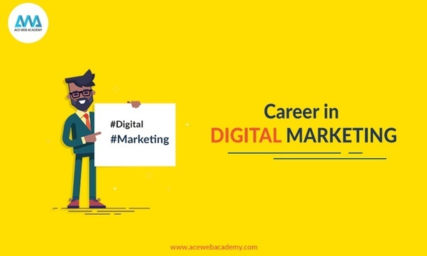 What Is The Scope Of Digital Marketing Jobs In India  Quora