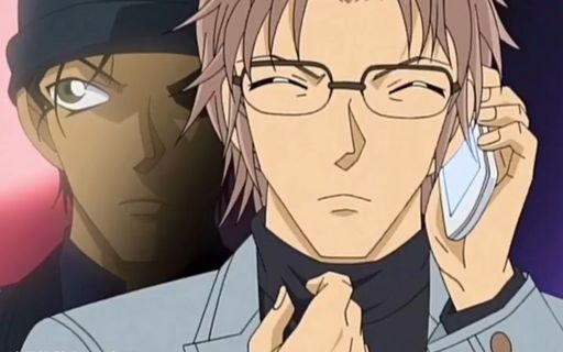 In what episode of Detective Conan does Subaru reveal his