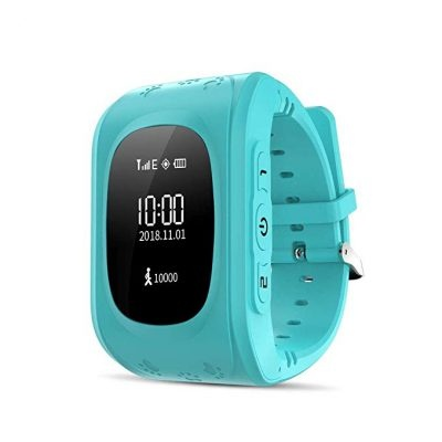 What is the best GPS tracker watch for kids in 2019? - Quora