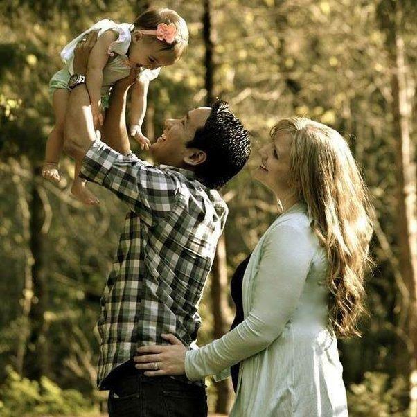 Marrying a non mormon