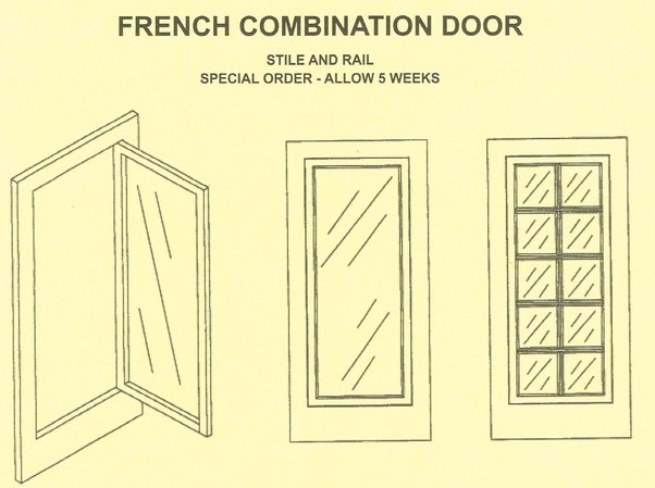 Which Kinds Of French Doors Feature Screens Quora