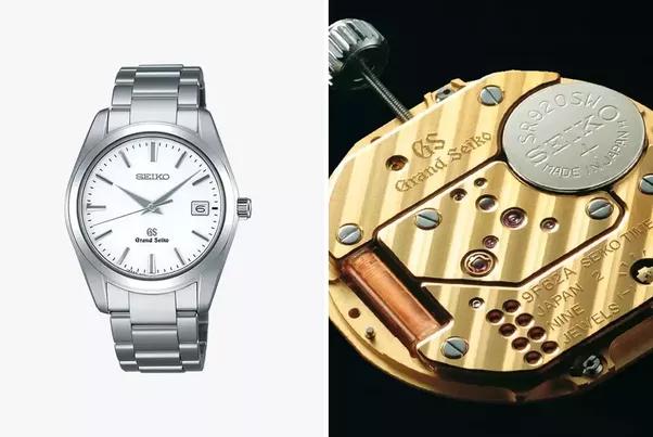 Image result for quartz watch