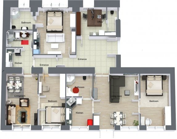 What is the best home design consumer software quora - Best free house design software ...