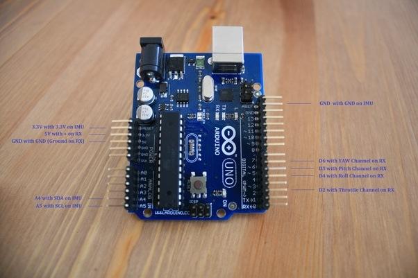 Do you need a microcontroller arduino to add sensors