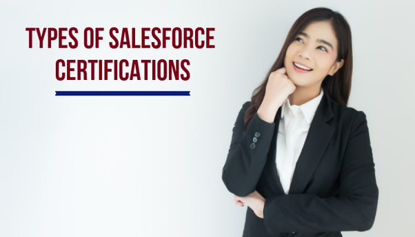 How many certifications are there in Salesforce? - Quora