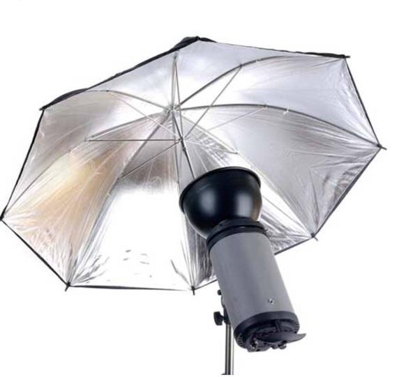 Studio Lighting Used: Why Are Umbrellas Used For Photography?