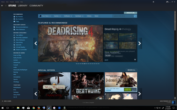 Which site is the best for downloading free pc games quora for Online websites for sale