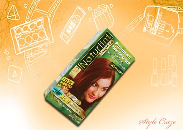 Which hair colour brand is the best and harmless quora their hair dyes are created using 100 plant based ingredients to protect your hair and scalp from damage and irritation naturtint offers you 29 super solutioingenieria Gallery