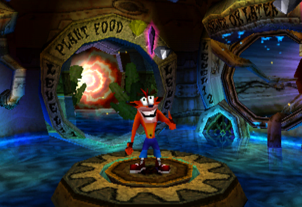 what is the best crash bandicoot game quora. Black Bedroom Furniture Sets. Home Design Ideas