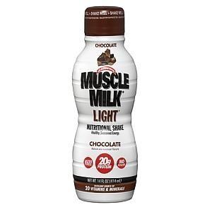 Is Muscle Milk Good? - Quora