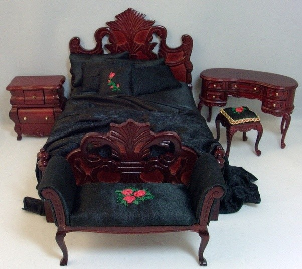 wiccan furniture