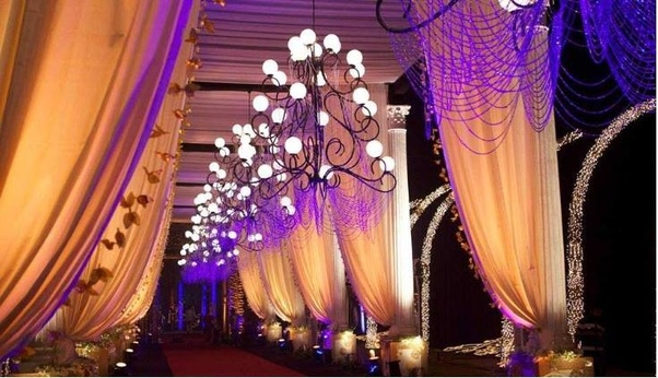 Where Can I Look For Wedding Decor Options Quora