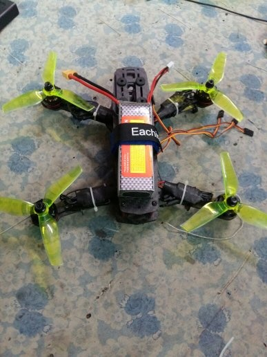 How to buy an FPV racing drone in India - Quora