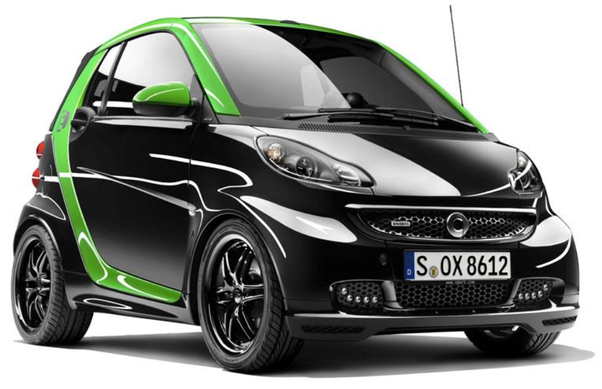 What Are Some Coollooking Electric Cars Costing Less Than - Cool looking cars