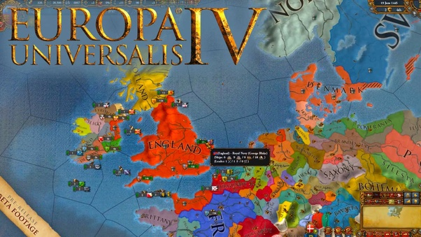 What annoys you about EU4? - Quora