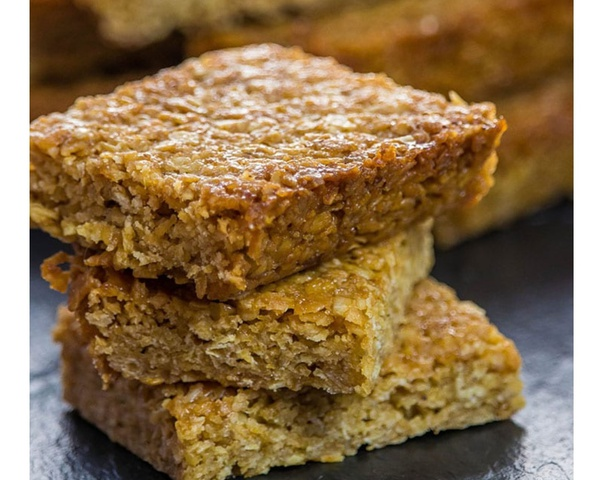 Why is a flapjack called a flapjack? - Quora