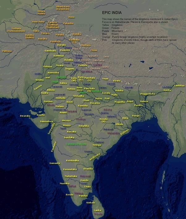 Astronomical dating of mahabharata war 5
