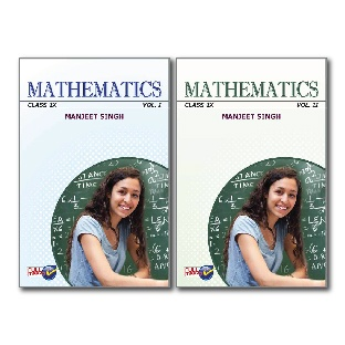 Which is best suggested maths book for 9th grade except R D
