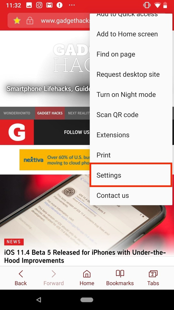 What Is The Secret Mode On A Samsung Internet Browser How Do I Enable The Feature Quora