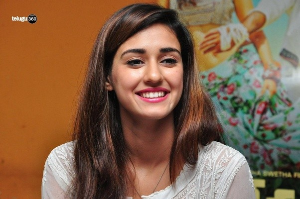 Unseen Disha Patani: What Are Some Beautiful Photos Of Disha Patani?