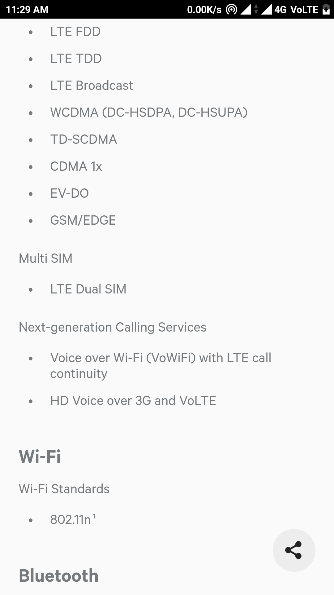 Is it possible to convert Honor 4X to VoLTE by rooting? - Quora