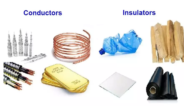 what are some examples of good insulators