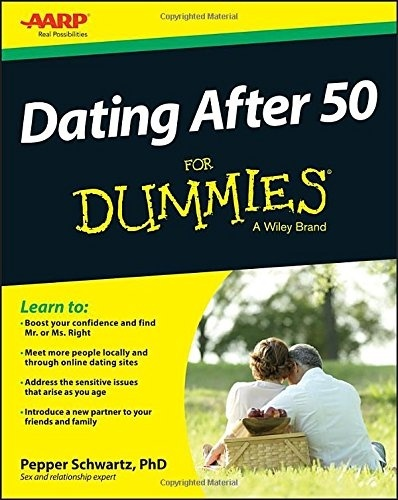 Start dating after 50