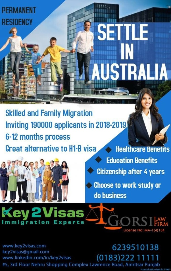 Who are the eligible relatives for the sponsorship of the visa class