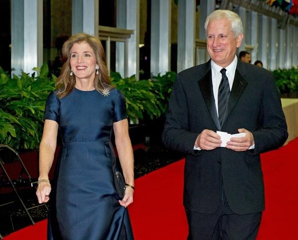 Is Caroline Kennedy Still Married Quora