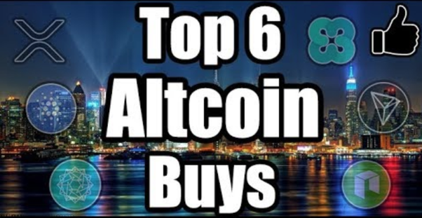 what coins to buy this week