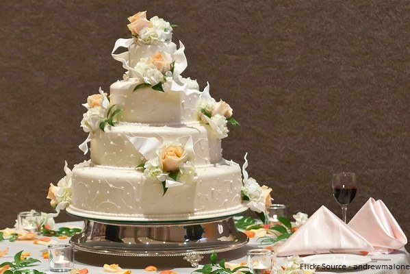 Where can one find gluten-free wedding cakes in the UK? - Quora