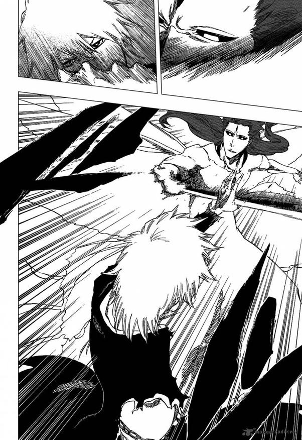 Who would win in a fight: Naruto Uzumaki or Ichigo Kurosaki