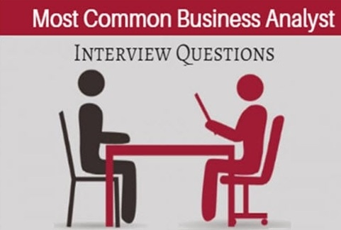 What are the interview questions for a business analyst? - Quora