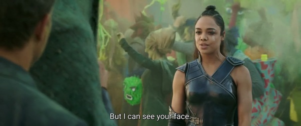 Why did Thor become funny in Ragnarok and after? - Quora