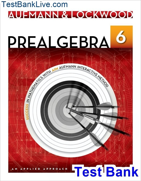 Elayn Martin-gay Prealgebra 6th Edition Pdf