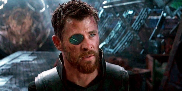 Who was the highest paid actor/actress in Avengers: Infinity