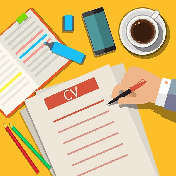What Goes On A Resume's Cover Letter?