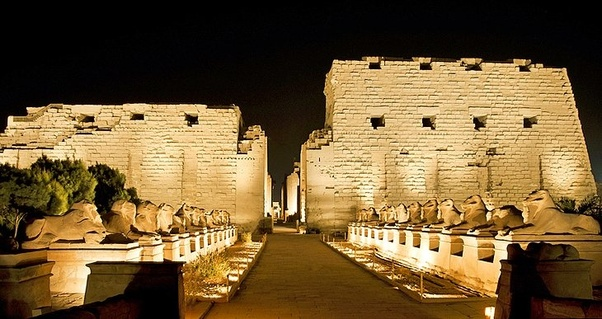What Are Some Major Tourist Attractions In Egypt Quora